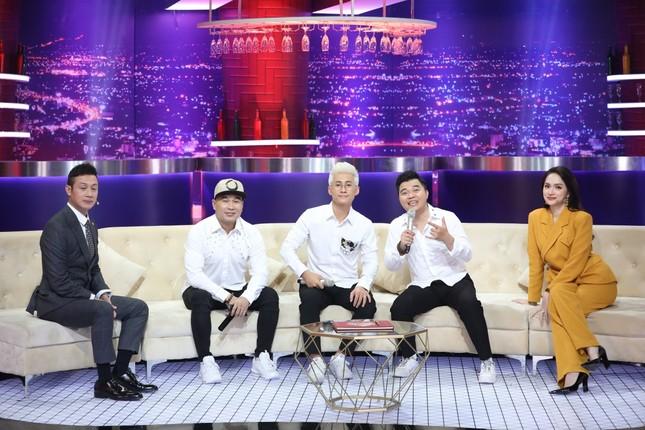 """MTV kết hợp Yuno Bigboi và Quân A.P """"đốt cháy"""" sân khấu """"Bài Hát Đầu Tiên"""" với loạt hit ảnh 4"""
