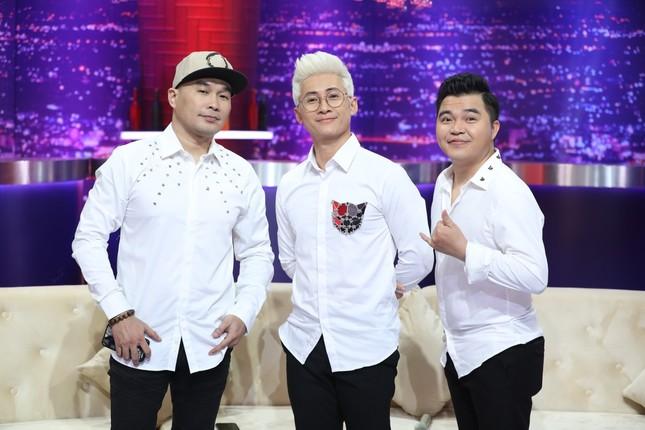 """MTV kết hợp Yuno Bigboi và Quân A.P """"đốt cháy"""" sân khấu """"Bài Hát Đầu Tiên"""" với loạt hit ảnh 1"""