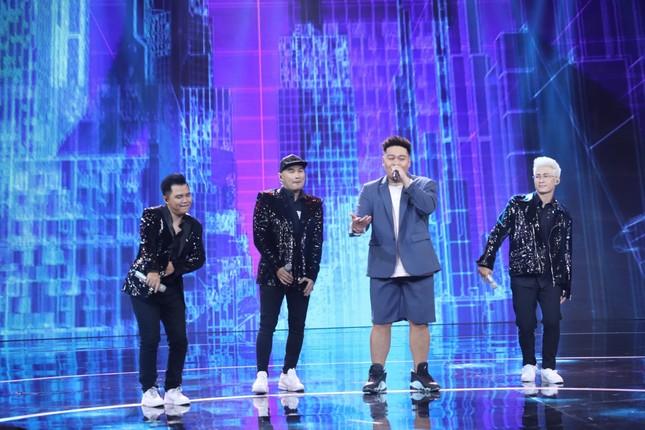 """MTV kết hợp Yuno Bigboi và Quân A.P """"đốt cháy"""" sân khấu """"Bài Hát Đầu Tiên"""" với loạt hit ảnh 7"""