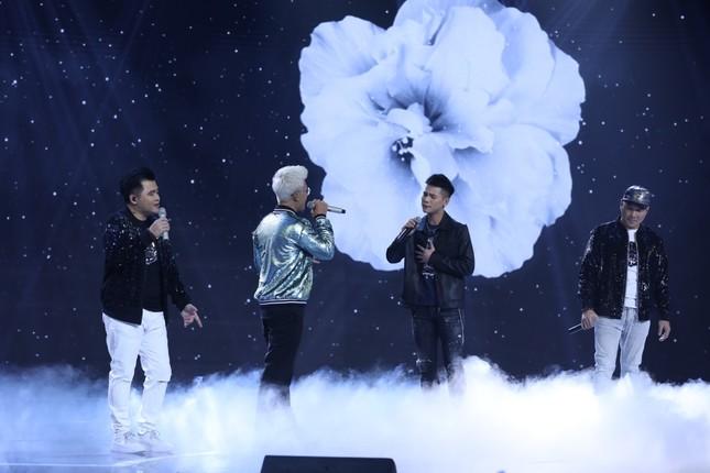 """MTV kết hợp Yuno Bigboi và Quân A.P """"đốt cháy"""" sân khấu """"Bài Hát Đầu Tiên"""" với loạt hit ảnh 6"""