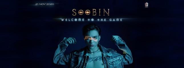 Sau động thái lạ, Soobin Hoàng Sơn hé lộ dự án mới với biểu tượng quân bài bí ẩn ảnh 2