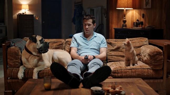 """Điểm lại những màn lồng tiếng ấn tượng của """"Deadpool"""" Ryan Reynolds trên màn ảnh ảnh 4"""