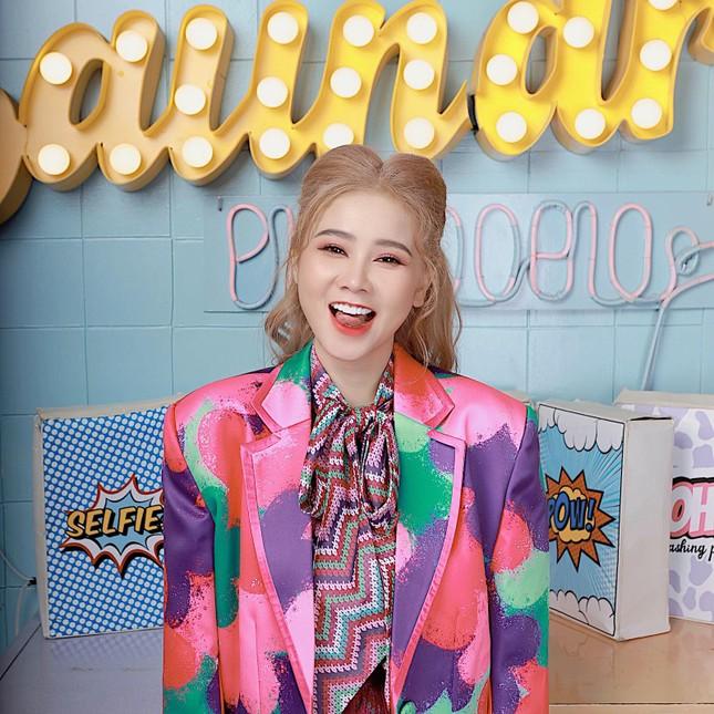 """Nhóm Mắt Ngọc bất ngờ """"đánh úp"""" fan bằng teaser MV mới, sẵn sàng trở lại V-Pop ảnh 3"""