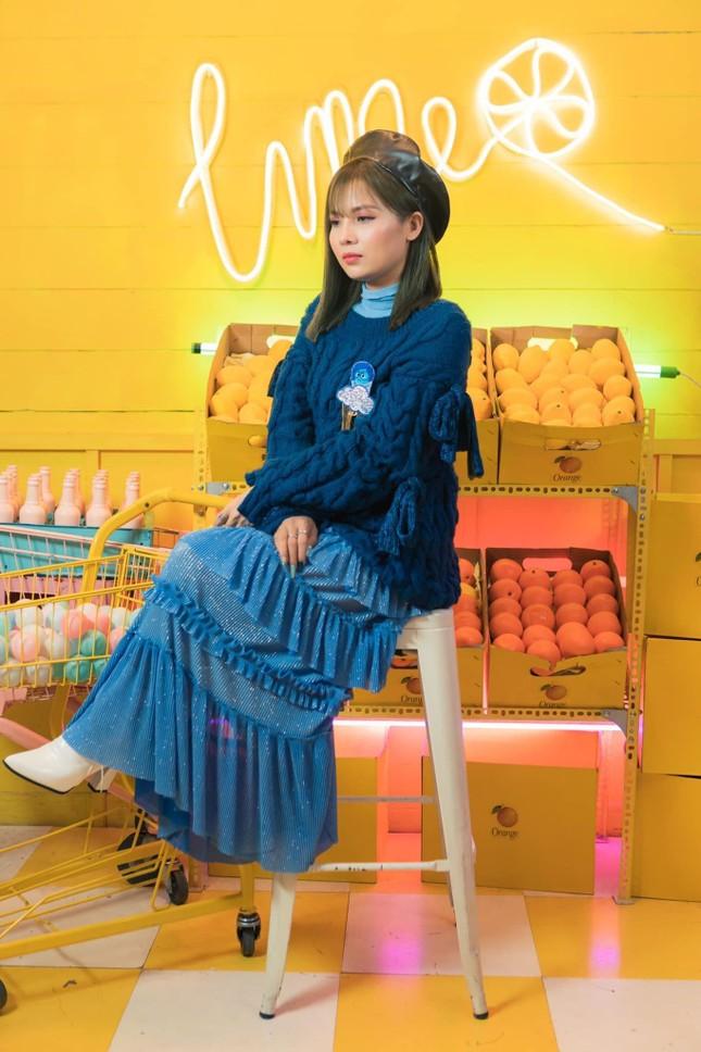 """Nhóm Mắt Ngọc bất ngờ """"đánh úp"""" fan bằng teaser MV mới, sẵn sàng trở lại V-Pop ảnh 2"""