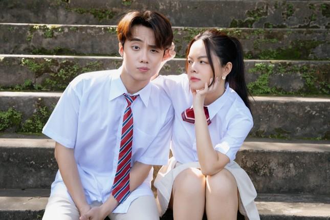 Không còn buồn bã, Phạm Quỳnh Anh chinh phục trai trẻ trong MV kết hợp Ricky Star ảnh 6