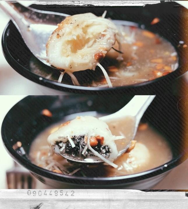 Bánh trôi tàu: Món ăn khiến bạn chỉ muốn xuýt xoa hơi ấm chiều đông những ngày cuối năm ảnh 4