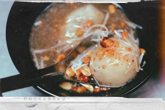 Bánh trôi tàu: Món ăn khiến bạn chỉ muốn xuýt xoa hơi ấm chiều đông những ngày cuối năm ảnh 3