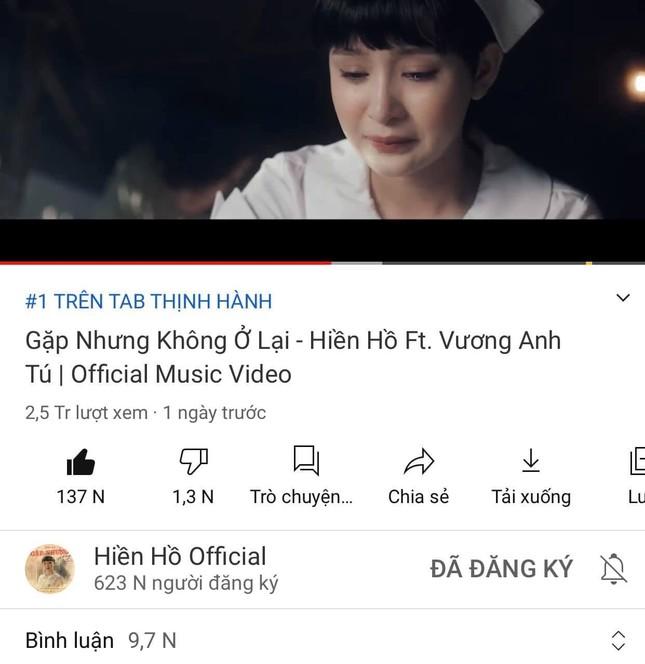 """""""Soi"""" MV No.1 Trending """"Gặp Nhưng Không Ở Lại"""" của Hiền Hồ: Tròn vai nhưng chưa trọn vẹn ảnh 2"""