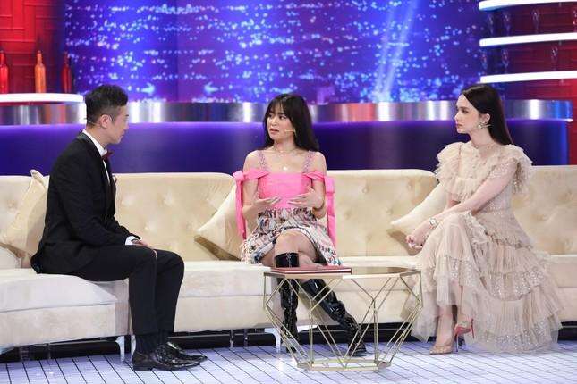 """""""Bài hát đầu tiên"""": Hoàng Thùy Linh bị """"vạch tội"""" hay """"bắt nạt"""" nhóm nhạc DTAP ảnh 3"""