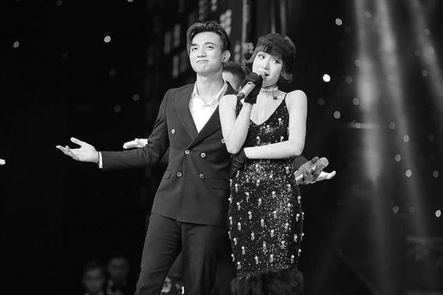 """Dù comeback sát nhau, Soobin Hoàng Sơn và Hiền Hồ vẫn """"xa cách"""" nhau trên Top Trending ảnh 1"""
