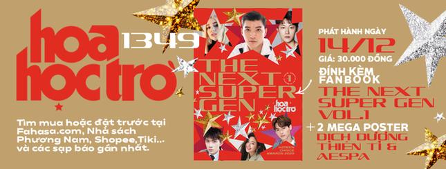Hoà Minzy bất ngờ tung bản ballad đầy ấm áp tặng fan nhân dịp Giáng sinh ùa về ảnh 6