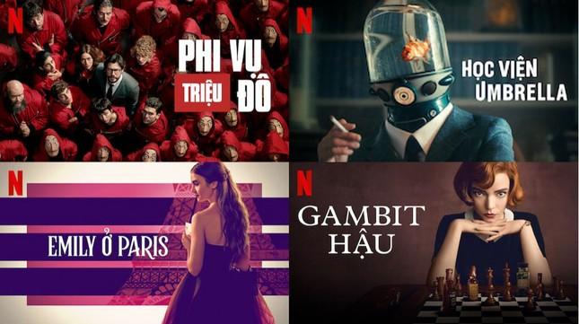 """Top những tác phẩm xâm chiếm trái tim """"team Netflix"""" năm 2020: Liệu bạn có bỏ sót? ảnh 4"""