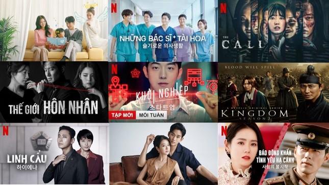 """Top những tác phẩm xâm chiếm trái tim """"team Netflix"""" năm 2020: Liệu bạn có bỏ sót? ảnh 1"""