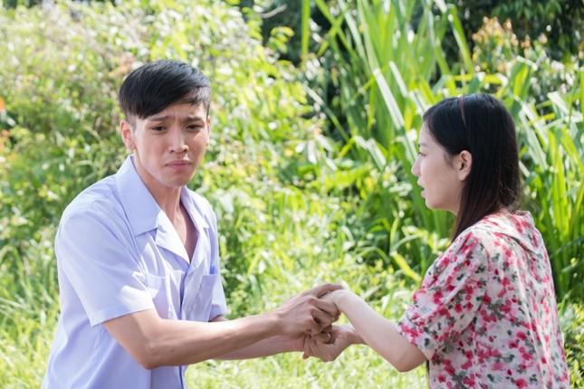"""Hạ Anh kết đôi cùng trai đẹp Bạch Công Khanh trong phim truyền hình """"Ngày Em Đến"""" ảnh 5"""