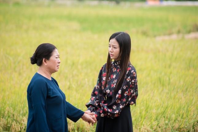 """Hạ Anh kết đôi cùng trai đẹp Bạch Công Khanh trong phim truyền hình """"Ngày Em Đến"""" ảnh 2"""