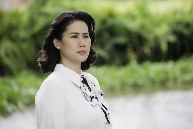 """Hạ Anh kết đôi cùng trai đẹp Bạch Công Khanh trong phim truyền hình """"Ngày Em Đến"""" ảnh 7"""