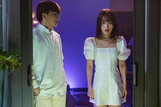 """Han Sara - Tùng Maru khép lại web drama với cái kết """"ngọt hơn đường"""" khiến fan thích thú ảnh 1"""