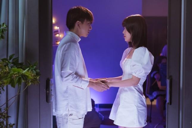 """Han Sara - Tùng Maru khép lại web drama với cái kết """"ngọt hơn đường"""" khiến fan thích thú ảnh 5"""