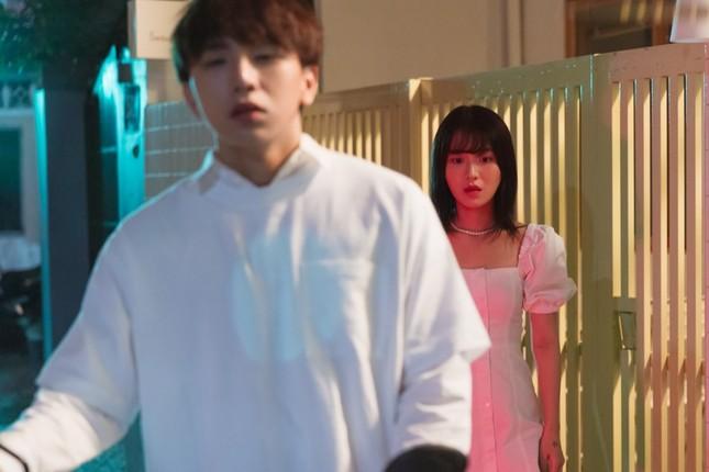 """Han Sara - Tùng Maru khép lại web drama với cái kết """"ngọt hơn đường"""" khiến fan thích thú ảnh 3"""
