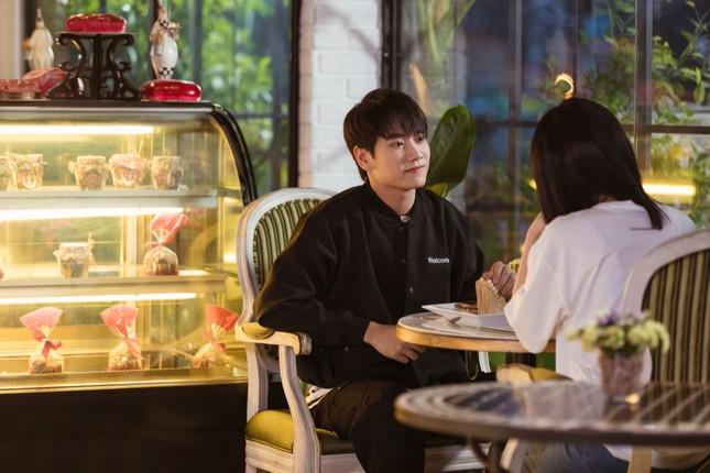 """Han Sara - Tùng Maru khép lại web drama với cái kết """"ngọt hơn đường"""" khiến fan thích thú ảnh 2"""