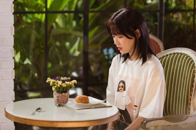 """Han Sara - Tùng Maru khép lại web drama với cái kết """"ngọt hơn đường"""" khiến fan thích thú ảnh 6"""