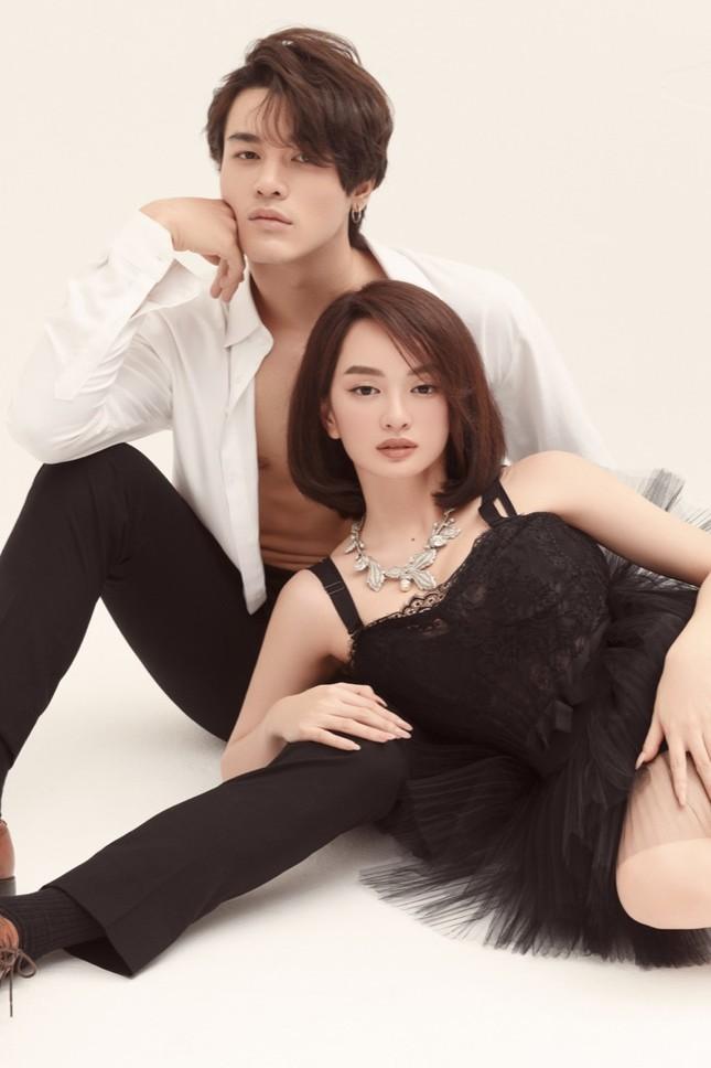 """Kaity Nguyễn khác lạ với tóc ngắn, chụp ảnh thân mật cùng """"người tình màn ảnh"""" mới ảnh 5"""