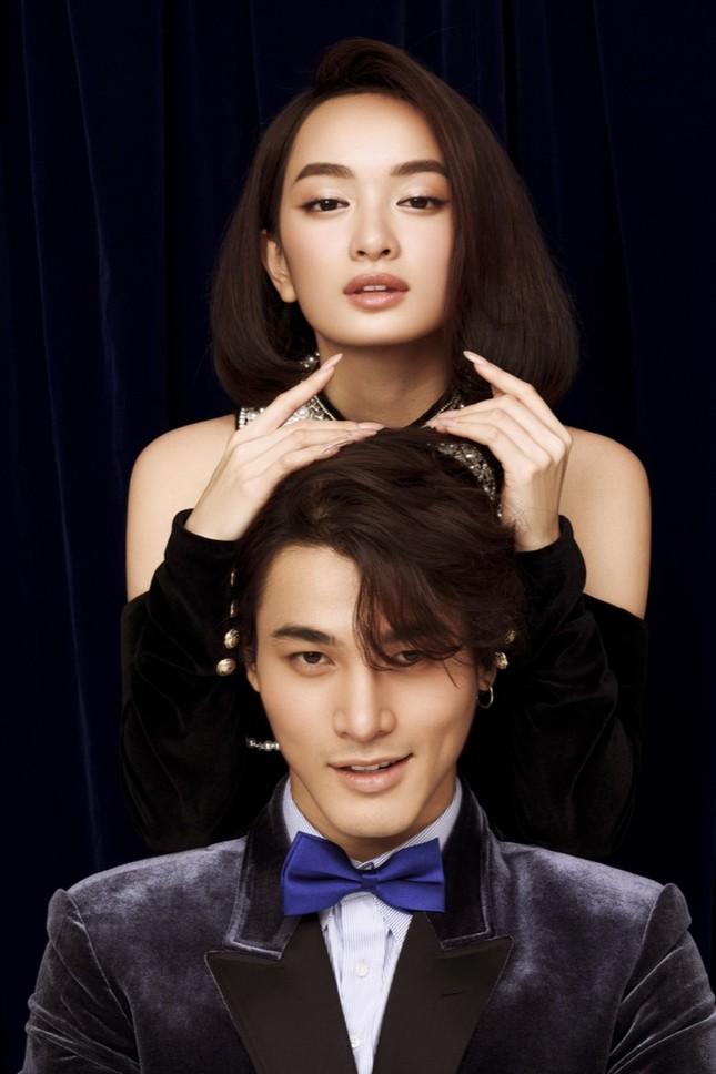 """Kaity Nguyễn khác lạ với tóc ngắn, chụp ảnh thân mật cùng """"người tình màn ảnh"""" mới ảnh 7"""