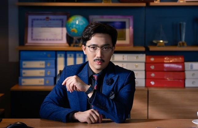 """Trấn Thành hóa """"ông hoàng truyền thông"""" quyền lực trong web-drama của Ngọc Thanh Tâm  ảnh 3"""