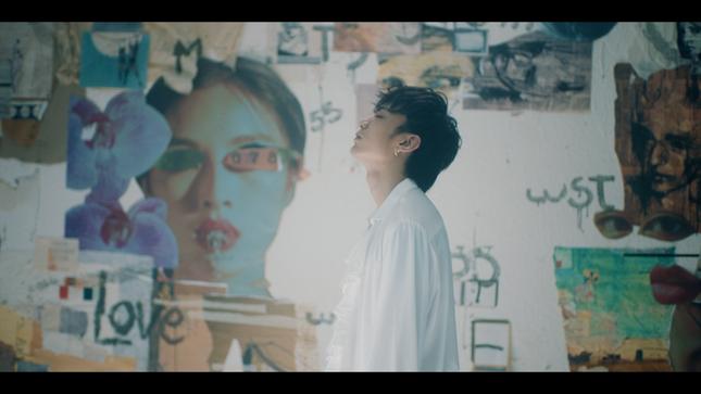 """Tạm gác hình tượng """"bad boy"""", Soobin Hoàng Sơn hóa """"trai mơ"""" trong MV """"Tháng Năm"""" ảnh 2"""