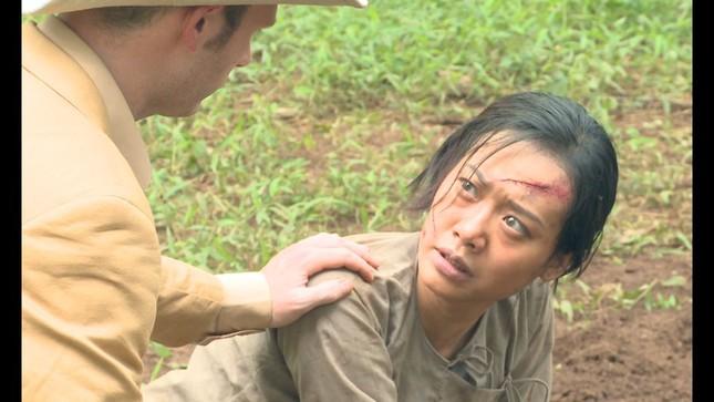 """Kyo York tiết lộ """"cảm nắng"""" bạn diễn Linh Chi khi quay phim truyền hình """"Cây nước mắt"""" ảnh 4"""