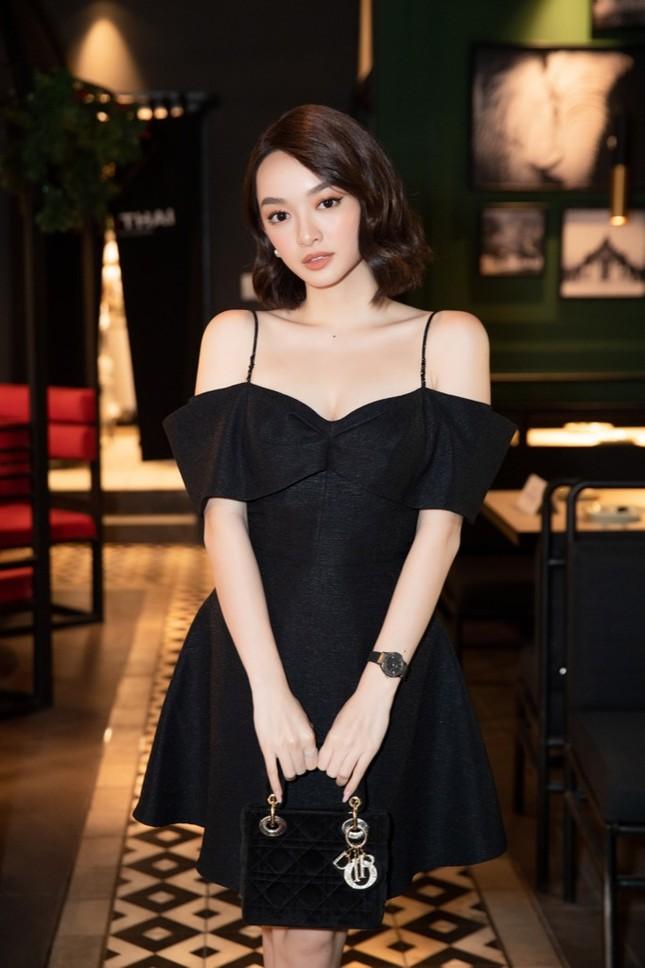 """Kaity Nguyễn đọ sắc Jun Vũ: """"Kẻ tám lạng, người nửa cân"""", visual ngọc nữ không đùa được ảnh 2"""