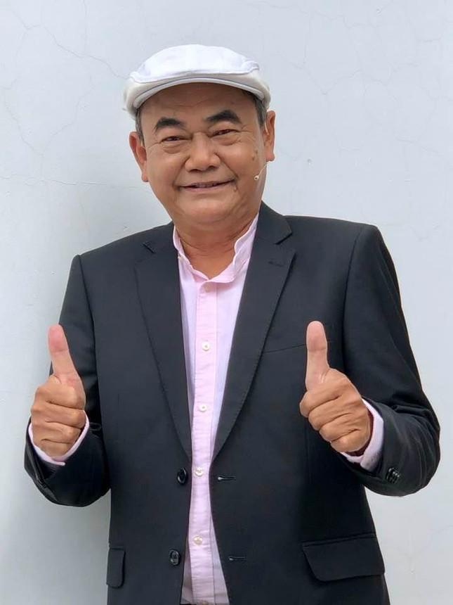 Diễn viên Cát Phượng gây tranh cãi khi phản pháo gay gắt lời nhắc nhở của NSND Việt Anh ảnh 2
