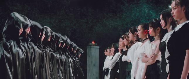 SGO48 trở thành các nữ chiến binh trong MV mới, nhận nhiệm vụ từ Ma Ran Đô, Toof.P (Uni5) ảnh 7