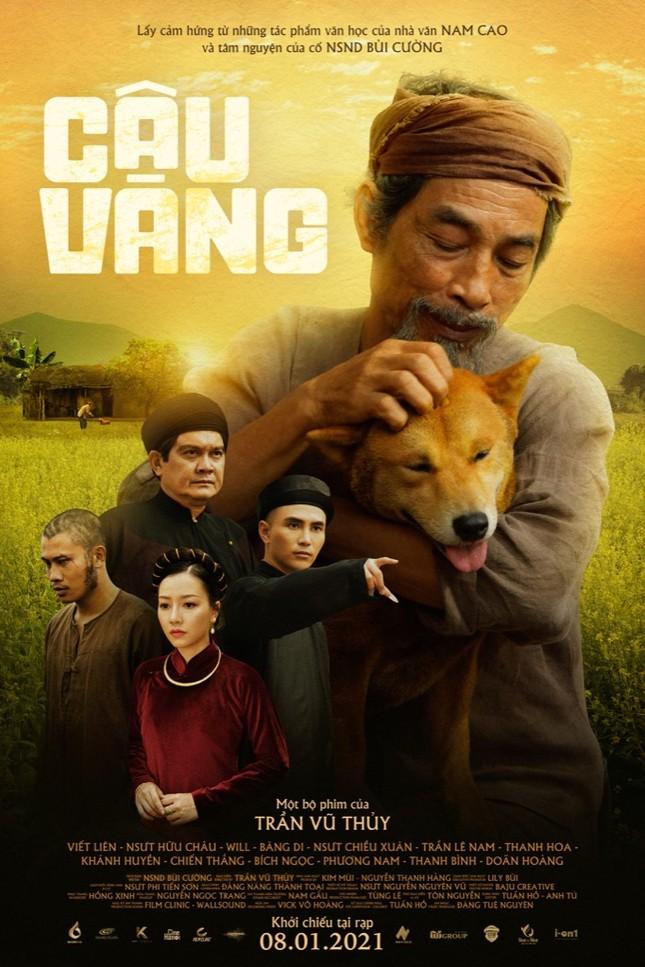 """Phim """"Cậu Vàng"""" tung trailer, hé lộ những tình huống khác với tác phẩm văn học gốc ảnh 1"""