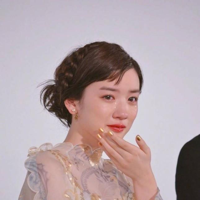 """Những mỹ nhân Nhật Bản sở hữu nhan sắc """"đánh cắp trái tim"""" cả fanboy lẫn fangirl ảnh 9"""