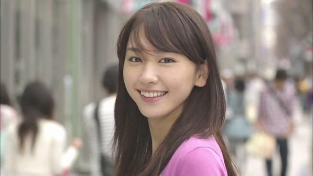 """Những mỹ nhân Nhật Bản sở hữu nhan sắc """"đánh cắp trái tim"""" cả fanboy lẫn fangirl ảnh 3"""