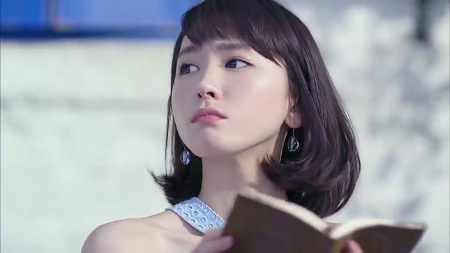 """Những mỹ nhân Nhật Bản sở hữu nhan sắc """"đánh cắp trái tim"""" cả fanboy lẫn fangirl ảnh 4"""