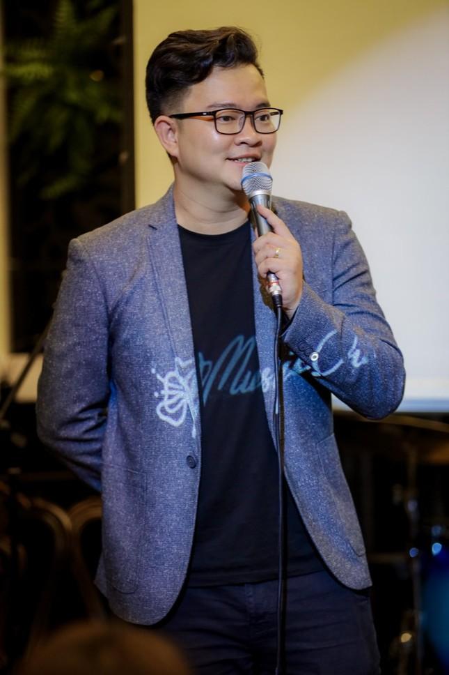 """Concert """"Nguồn Yêu"""" của nhạc sĩ Nguyễn Minh Cường trở lại cùng dàn ca sĩ nổi tiếng ảnh 5"""