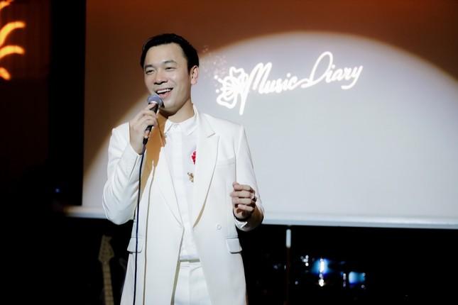 """Concert """"Nguồn Yêu"""" của nhạc sĩ Nguyễn Minh Cường trở lại cùng dàn ca sĩ nổi tiếng ảnh 2"""