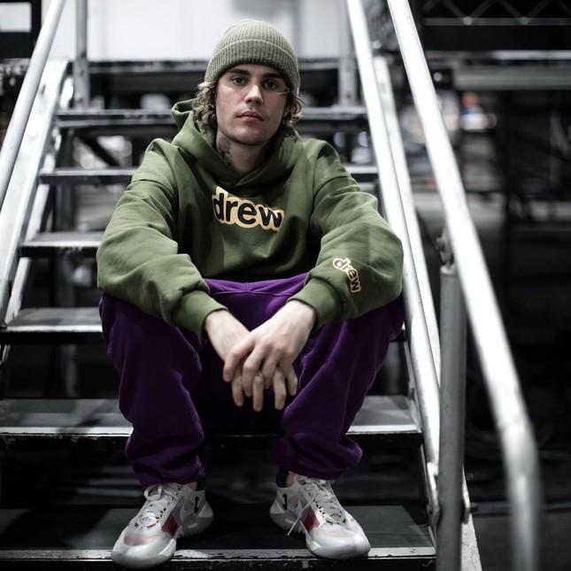 """Justin Bieber tập luyện hết mình cho concert năm mới, fan Việt có thể săn vé """"quẩy"""" cùng ảnh 6"""