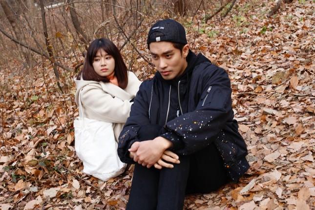 """Siêu Sao Mờ Ám: Lụy tim trước """"phản ứng hóa học"""" của Hoàng Yến Chibi và Sung Hoon ảnh 2"""