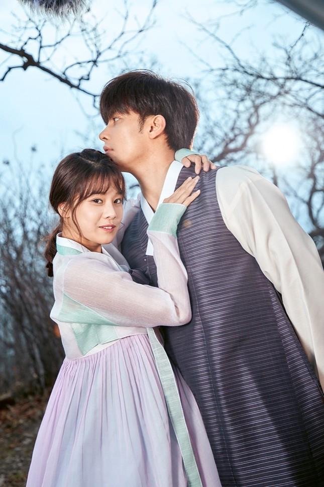 """Siêu Sao Mờ Ám: Lụy tim trước """"phản ứng hóa học"""" của Hoàng Yến Chibi và Sung Hoon ảnh 5"""