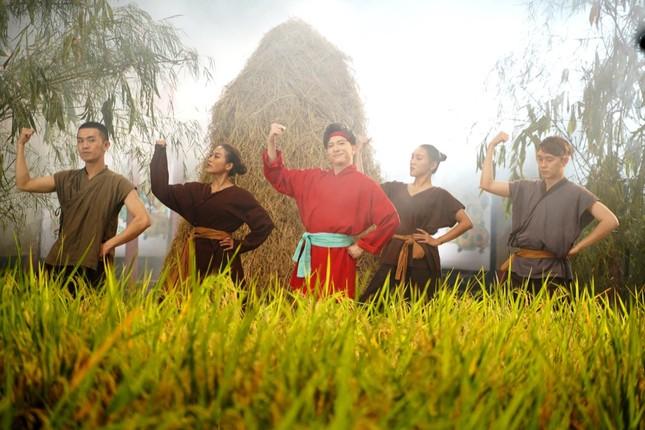 """Sau hit quốc dân """"Bống Bống Bang Bang"""", nhóm 365 bất ngờ tái hợp trong MV """"Trạng Tí"""" ảnh 5"""