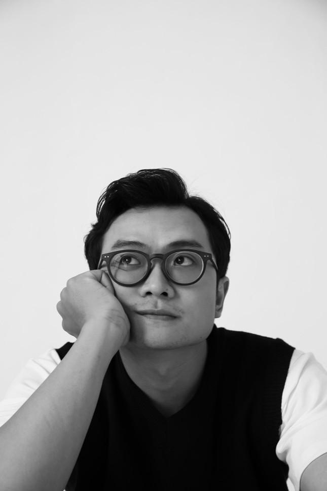 """Tùng - Nhân tố đầy khác biệt giữa dàn """"hoàng tử Indie"""" của làng nhạc Việt  ảnh 2"""