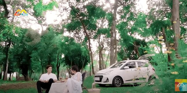 Sau quá nhiều ồn ào, buổi hẹn hò chính thức đầu tiên của Lãnh Thanh và Nam Em ra sao? ảnh 3