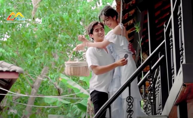 Sau quá nhiều ồn ào, buổi hẹn hò chính thức đầu tiên của Lãnh Thanh và Nam Em ra sao? ảnh 1