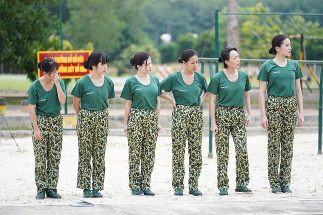 """Nam Thư nói gì về xích mích của Khánh Vân trong chương trình """"Sao nhập ngũ""""? ảnh 2"""