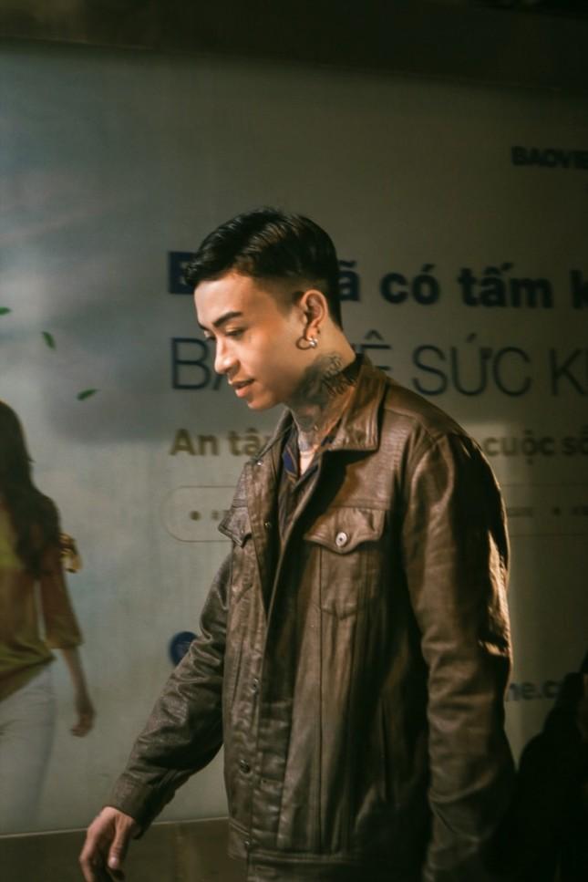 """Emcee L (Da LAB) chính thức """"thả xích"""" MV solo, nàng thơ sau Tóc Tiên và Miu Lê là ai? ảnh 7"""