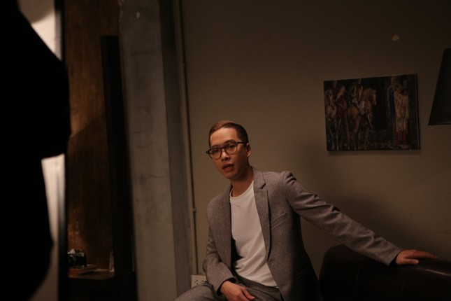 """Emcee L (Da LAB) chính thức """"thả xích"""" MV solo, nàng thơ sau Tóc Tiên và Miu Lê là ai? ảnh 8"""