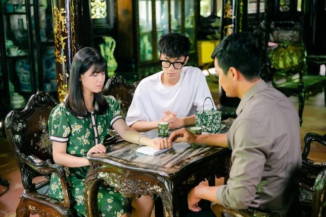 Phạm Đình Thái Ngân không được đóng chính trong MV mới, nghe lý do không biết vui hay buồn ảnh 3